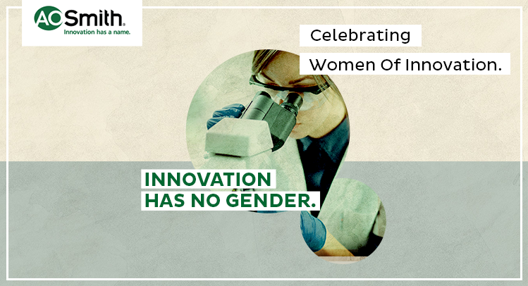 Celebrating the Many Women of Innovation