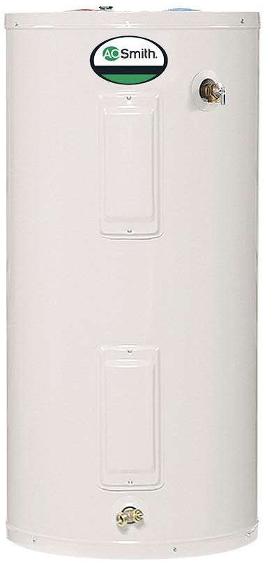 ProMax ECS-40X Electric Water Heater