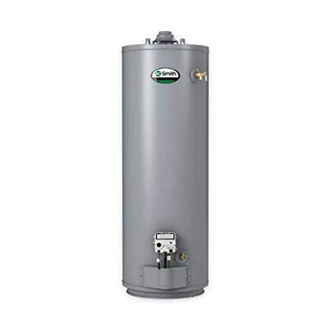 GCR-30 Gas-Fired Water Heater