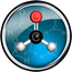 Formaldehyde icon