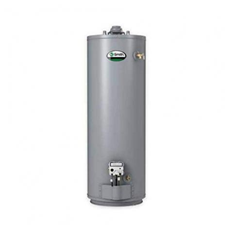 GCR-50 Gas-Fired Water Heater
