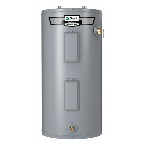 ECS electric water heater