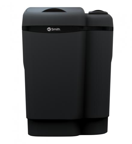 Picture of water softener 35000 grain capacity