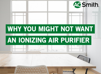Why You Might Not Want An Ionizing Air Purifier