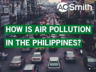 How Is Air Pollution In The Philippines