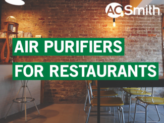 Air Purifiers For Restaurants