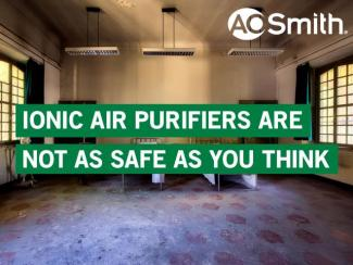 Ionic Air Purifiers Are Not Safe As You Think
